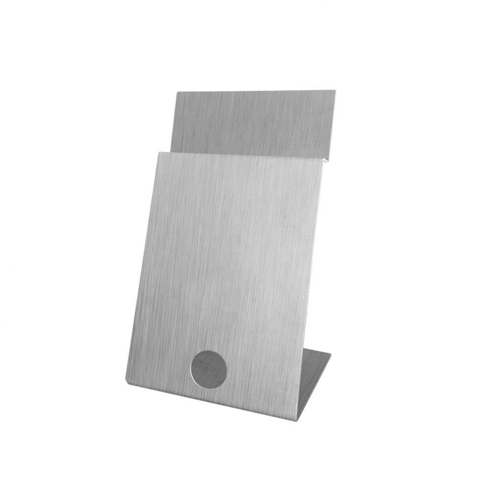 Cirrus Display Stand - Silver